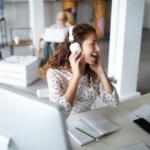 Capsule Express! Le bien-être au travail - c'est important?